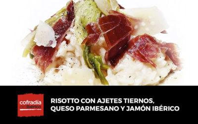 Recetas Gourmet: Plato para Semana Santa con jamón ibérico
